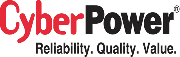CyberPower logo
