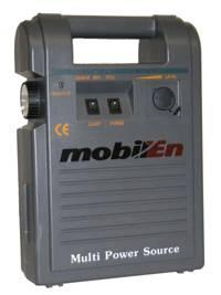 mobilEn MP 757 Источник питания и пусковое устройство - mobilEn MP 757 Источник питания и пусковое устройство