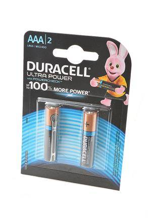 DURACELL ULTRA POWER LR03 BL2