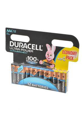 DURACELL ULTRA POWER LR03 BL12