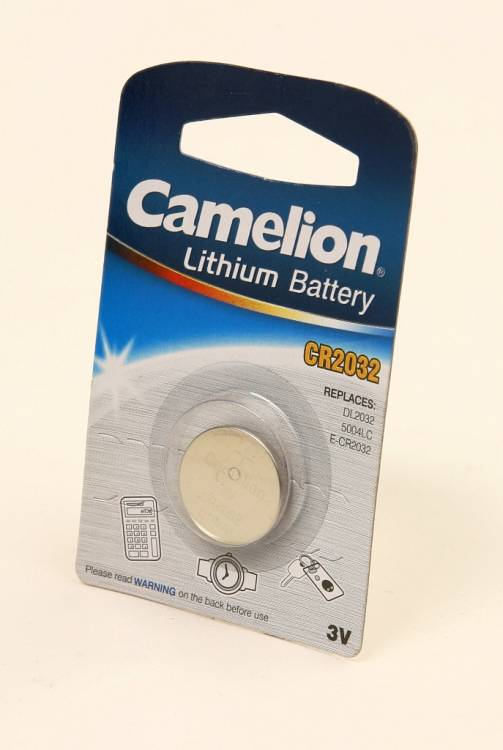 Camelion CR2032-BP1 BL1